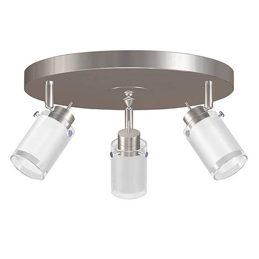 LED Plafones de baño Plafones para el cuarto de baño lámpara ...