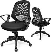 【耐久・腰サポート力抜群】INTEY オフィスチェア 椅子 ハイバック 中空二重設計 後ろに約25度ロッキング リラックス効果抜群 肉厚座面 メッシュチェア 通気性抜群 デスクチェア エルゴノミクス コンパクト 仕事用・自宅用に最適