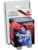 Fantasy Flight Games SWI22 Star Wars Leia Organa Ally Pack Board Game