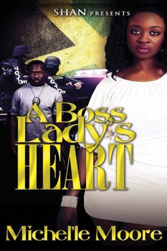 Download A Boss Lady's Heart pdf epub