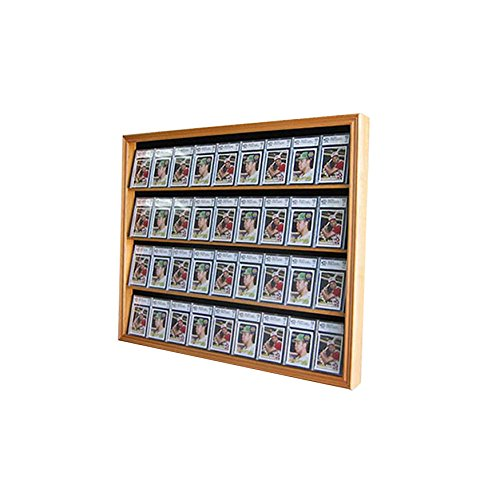 36 card display case - 1