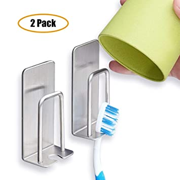 Amazon.com: Montado en la pared cepillo para polvo de ...