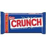 Nestle Crunch Giant Bar, 4.4 oz.