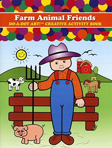 Do Dot Creative Activity Friends product image