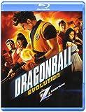 Dragonball: Evolution Blu-ray