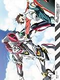 Eureka Seven Box #01 (Eps 01-13) (3 Dvd) [Italian Edition] by animazione