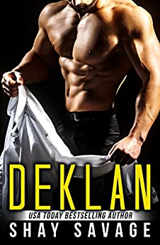 Deklan by [Savage, Shay]