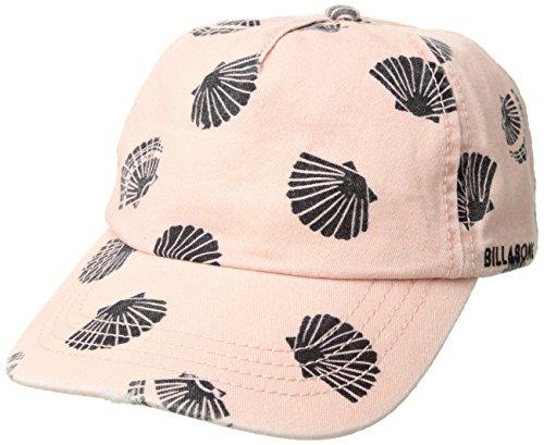 Billabong Girls' Girls' Surf Club Hat Blush One Size