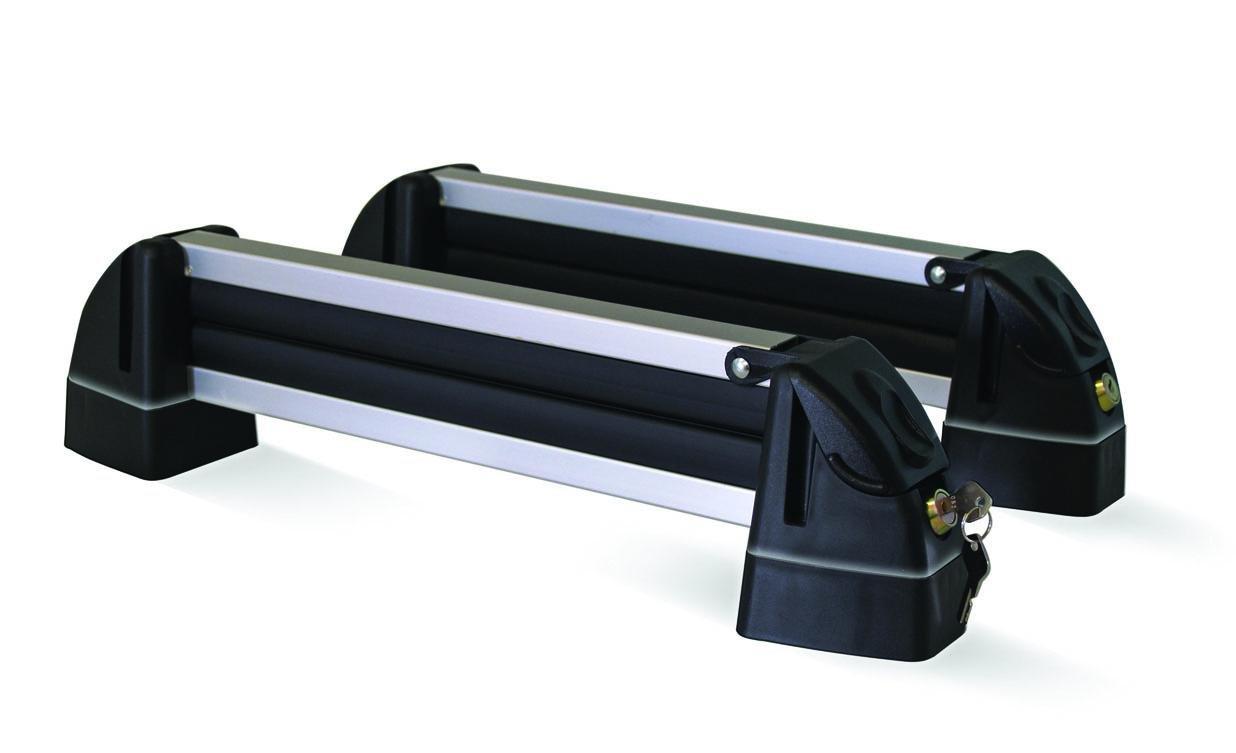 M-WAY de esqu/í desde el techo Viggen 4 M-Way rack Accesorios para el cuidado de coches