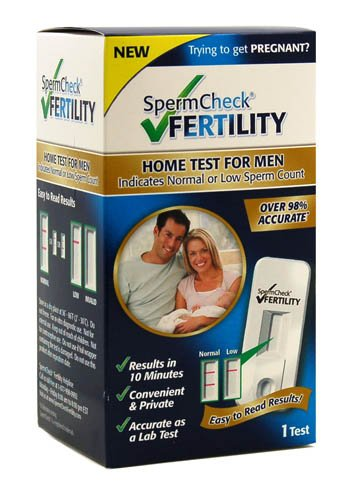 SpermCheck fertilité