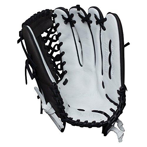 worth slow pitch glove - 6