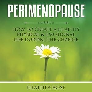 Perimenopause Audiobook