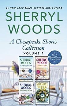 Amazon Com A Chesapeake Shores Collection Volume 1 The
