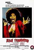 Black Frankenstein - Blackenstein - 1972 - Movie Poster