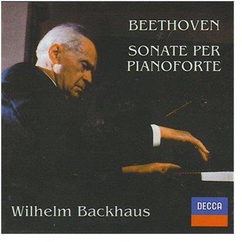 Ludwig van Beethoven - Sonate Per Pianoforte