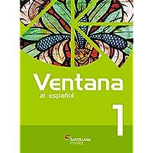 Ventana al Español. 1