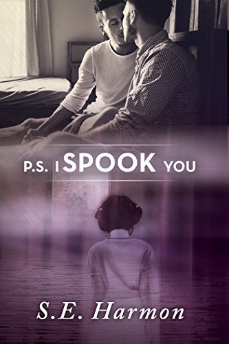 P.S. I Spook You by [Harmon, S.E.]