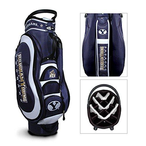 NCAA Brigham Young Medalist Golf Cart Bag by Team Golf