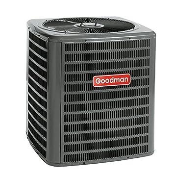 Goodman 4 Ton 16 SEER Air Conditioner R-410a GSX160481