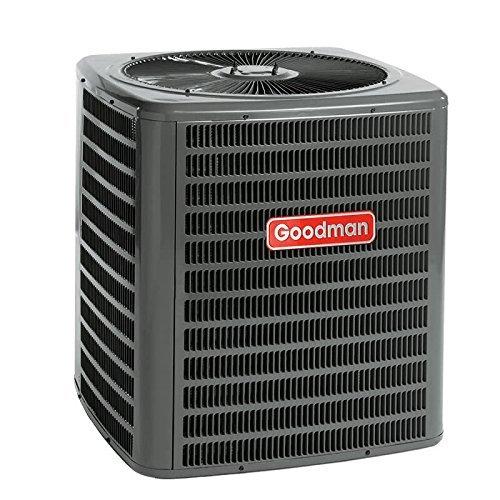 Goodman 4 Ton 16 SEER Air Conditioner R-410a GSX160481 -