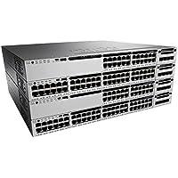 Cisco 3850 Series 24 Port Data Switch, IP Base, WS-C3850-24T-S - Lifetime Wty