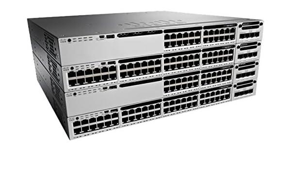 Compatible SFP-10G-SR for Cisco Catalyst 3850 Series WS-C3850-48P