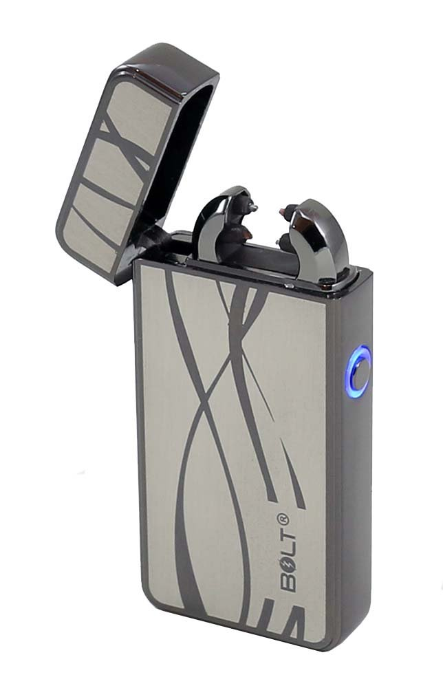 Hyggelig Amazon.com: BOLT Lighter® USB Rechargeable Windproof Electric GO-02