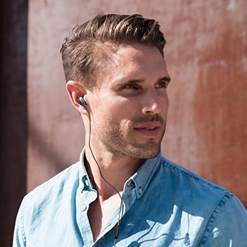 017817709767 - Bose SoundSport in-ear headphones - Charcoal carousel main 4