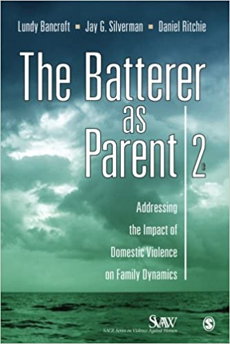 Click to buy The Batterer as Parent: Addressing the Impact of Domestic Violence on Family Dynamics from Amazon!