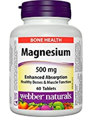 Magnesium 500mg Enhanced Absorption