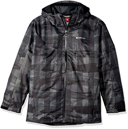 Performance Quilted Coat - 5