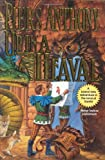 Up in a Heaval, Piers Anthony, 0312869045