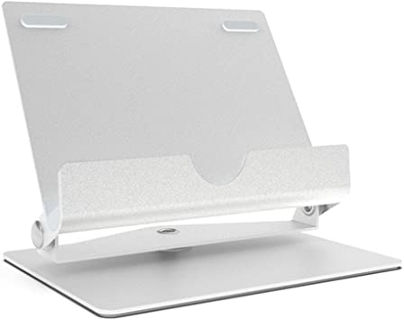 Soporte Tablet para Mesa, Bidear Multiángulo Soporte iPad ...