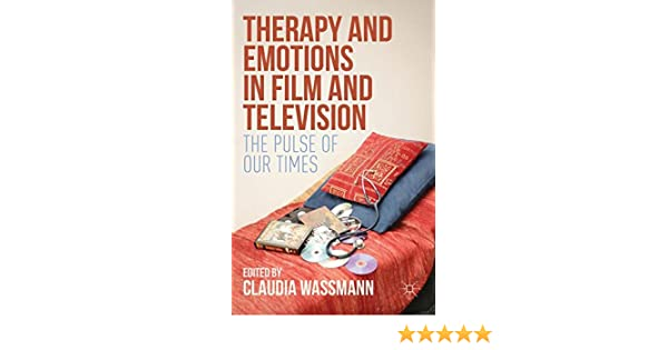 Amazon.com: Therapy and Emotions in Film and Television: The ...