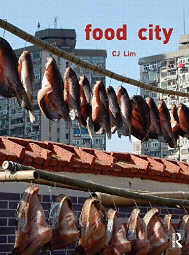 food and the city - 6