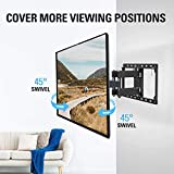 Mounting Dream TV Wall Mount TV Bracket for Most