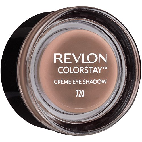 Revlon ColorStay Crème Eye Shadow, Chocolate