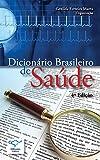 capa de Dicionário brasileiro de saúde