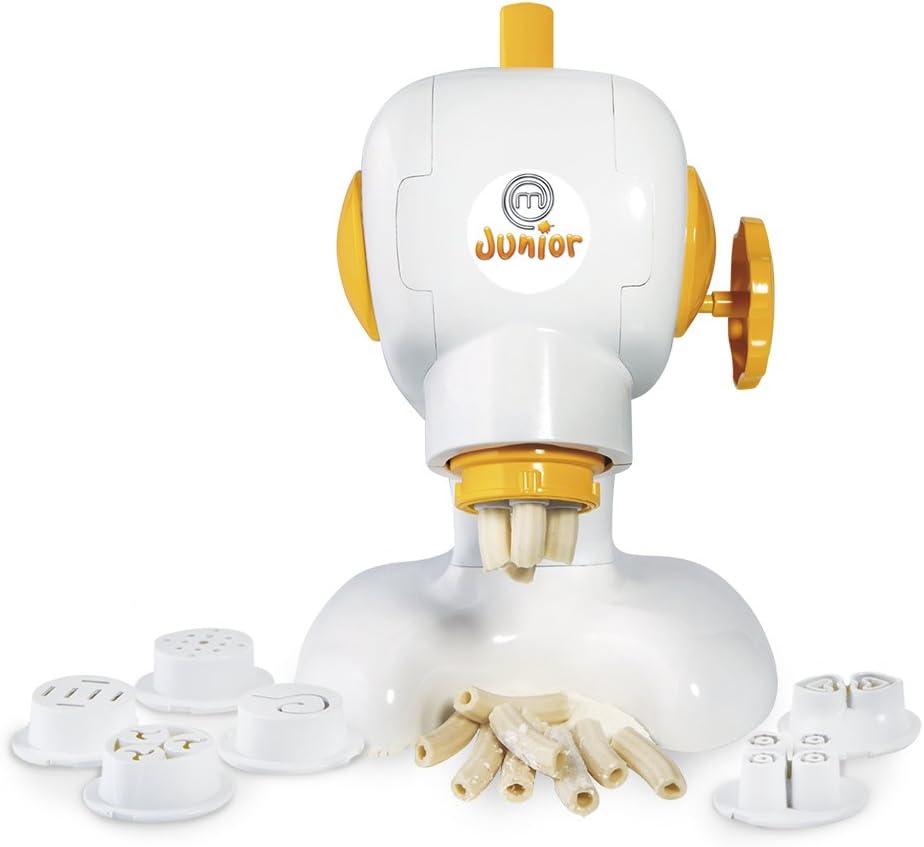 Master Chef Junior-no Hay Personaje La fabrica de Pasta, Unico (Giochi Preziosi Spagna 32051): Amazon.es: Juguetes y juegos