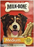 Cheap 3 Pack – Milk Bone Medium Biscuits For Dogs Over 20 Lbs, 24 Ounce Box (17 Ounce)