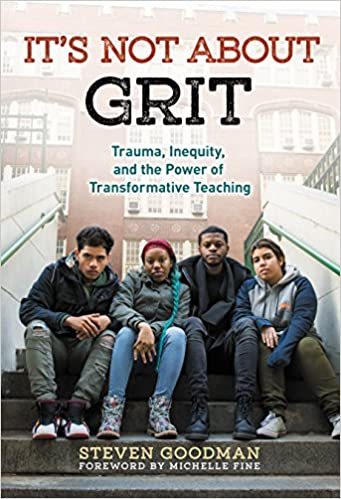 The Transformative Power Of Trauma >> It S Not About Grit Trauma Inequity And The Power Of