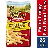 Ore-Ida Extra Crispy Frozen French Fries