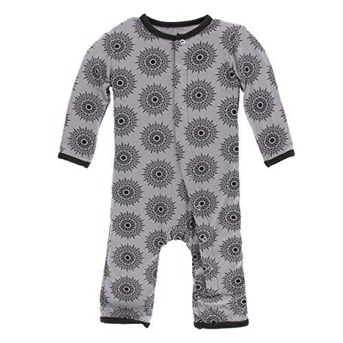 5117c7869 Jual KicKee Pants Baby-boys Print Coverall - Footies & Rompers ...