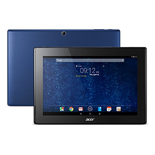 Acer NT.L9YAA.001 ICONIA A3-A30-18P1 16 GB Tablet - 10.1 ...