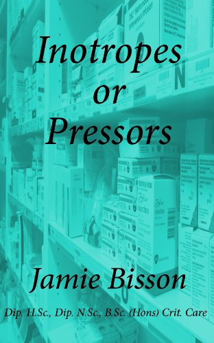 Inotropes or Pressors