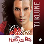 The Queen & the Homo Jock King: At First Sight | TJ Klune