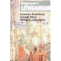 Beginners Lithuanian