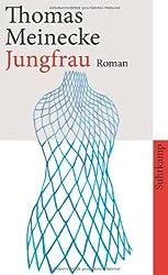 Jungfrau. Roman