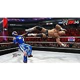 WWE 2K 14 (輸入版 アジア)