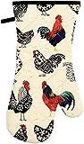 Ulster Weavers Rooster Oven Mitt